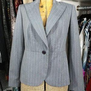 NWOT Garfield & Marks Blazer/Suit Jacket
